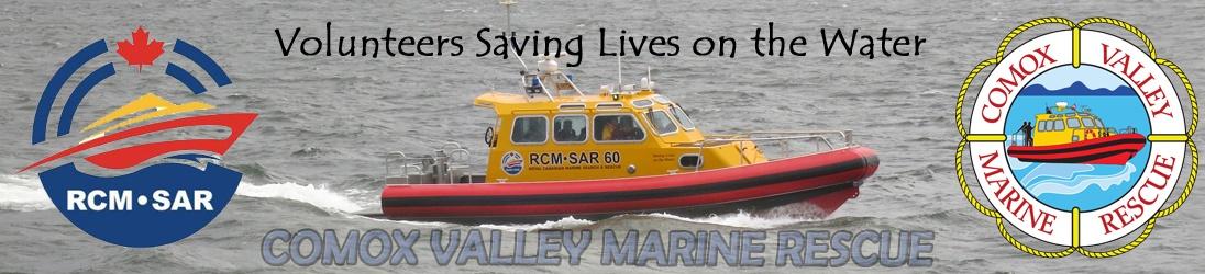 Comox Valley Marine Rescue