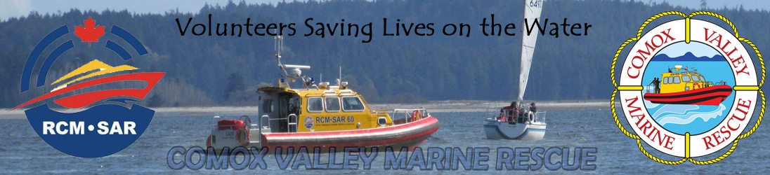 Comox Valley Marine Rescue