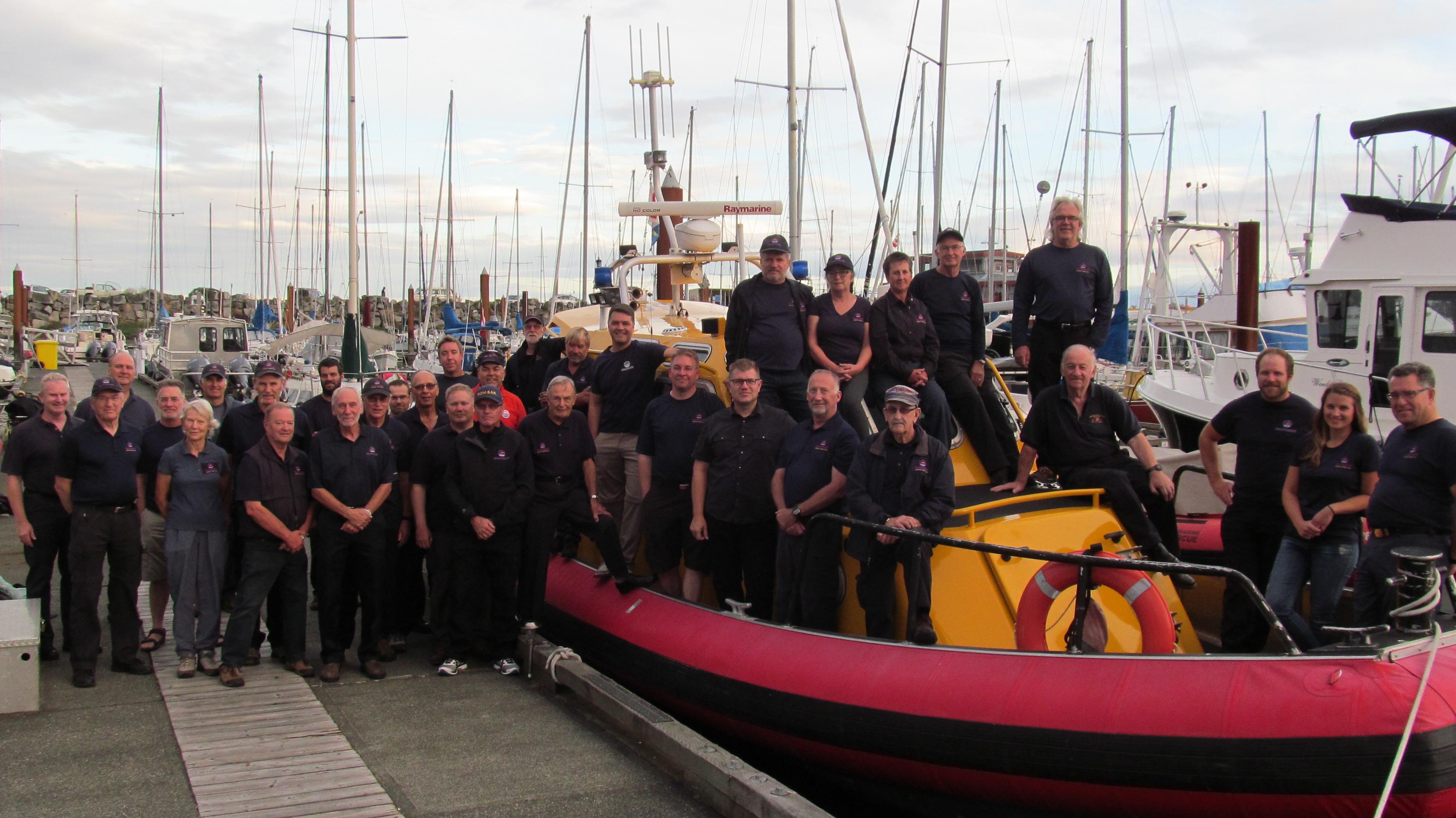 Photo Gallery Comox Valley Marine Rescue